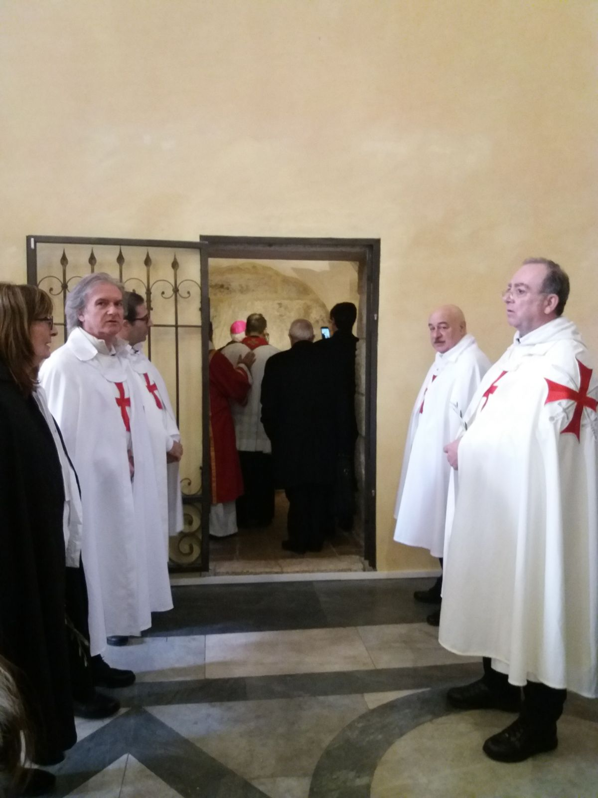Cattedrale di Ascoli Piceno - Templari Cattolici foto 04